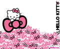 Wallpapers - hello-kitty photo