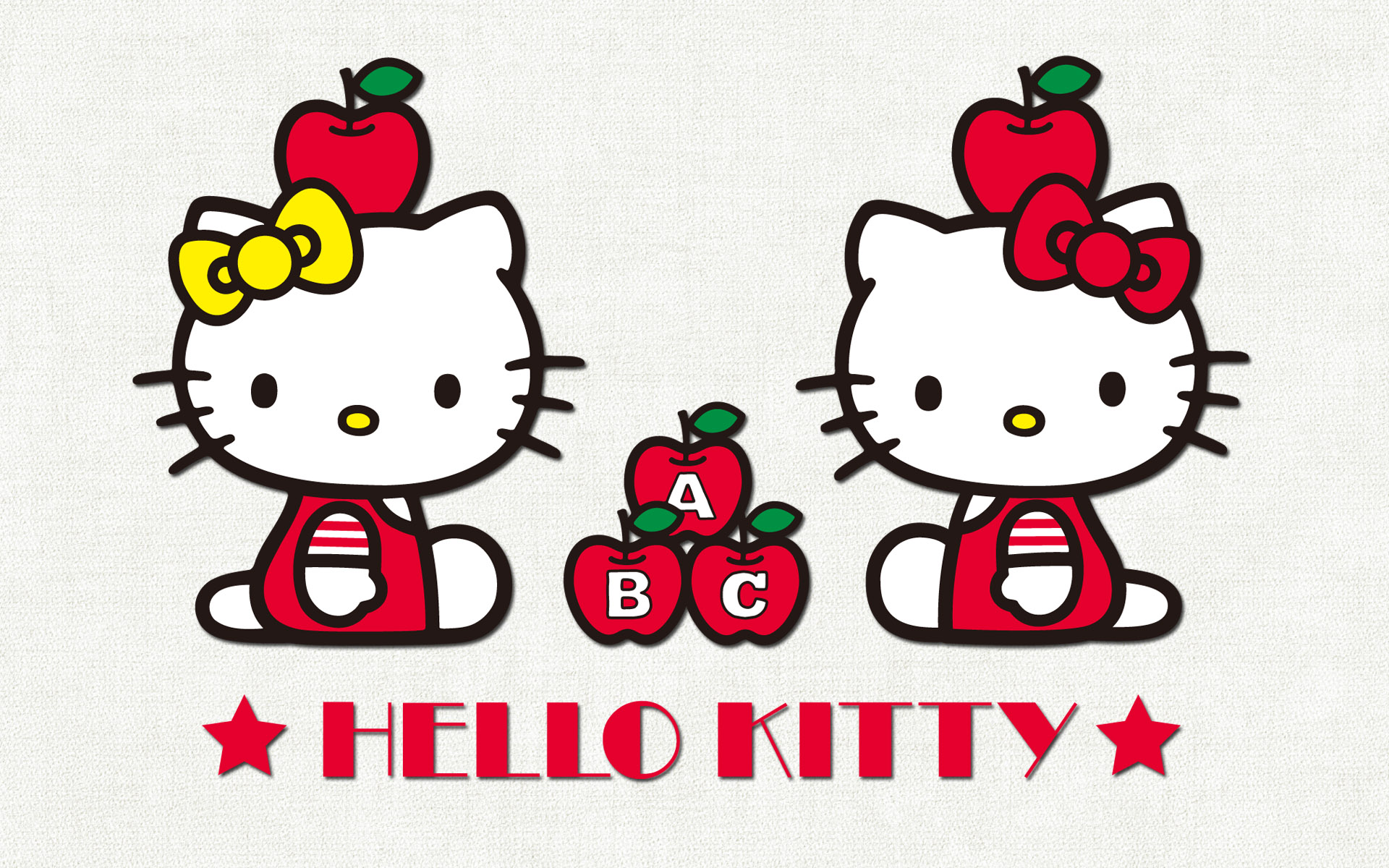 Hello kitty images wallpapers hd wallpaper and background photos 28941592 - Hello kitty hello ...