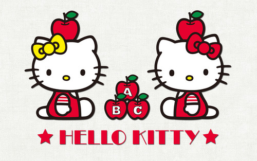 Wallpapers - hello-kitty Wallpaper