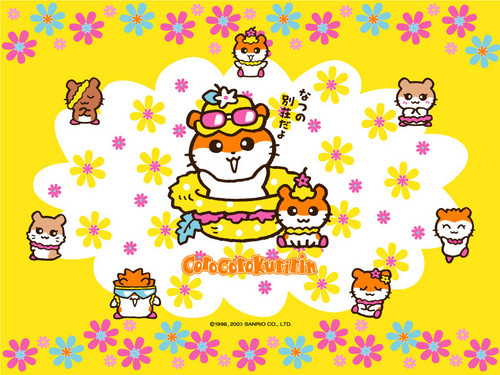 Touzoku Kiki http://www.fanpop.com/clubs/sanrio/images/28916188/title/wallpapers-wallpaper