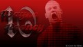 Wayne_Rooney-by tiks - photoshop wallpaper