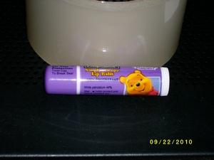 Winnie the Pooh Chapstick