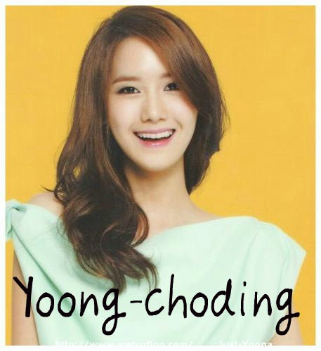 Yoong-choding