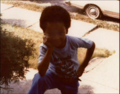 Younger Darnell
