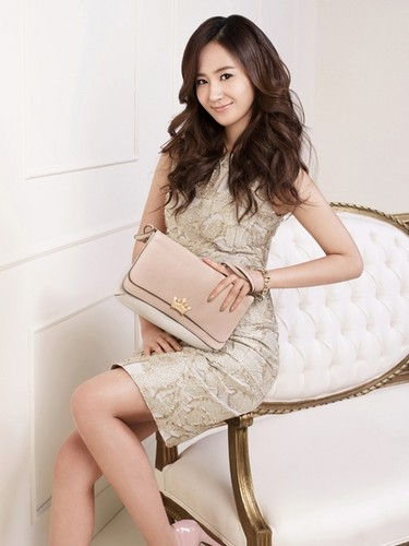 Yuri @ J.ESTINA Promotion Picture