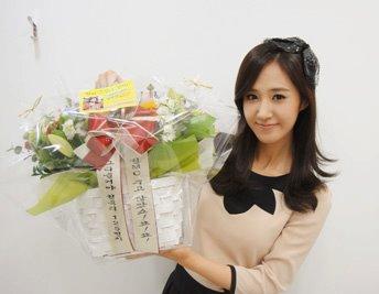 Yuri @ Music Core Last Day