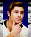 Zac Efron - zac-efron icon