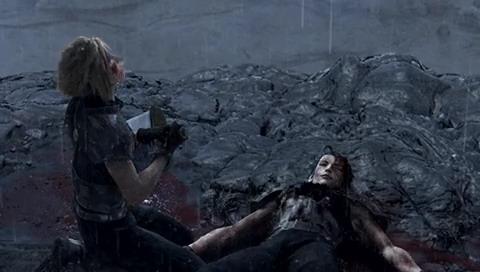 Zack death