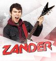 Zander - how-to-rock photo