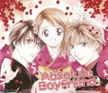 absolute boyfriend - manga photo