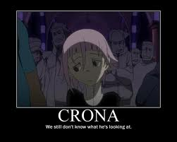 crona