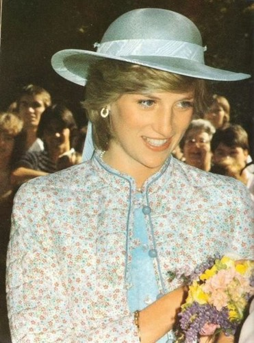 diana - princess-diana Photo