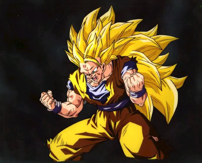 Dragon Ball Z images goku wallpaper and background photos