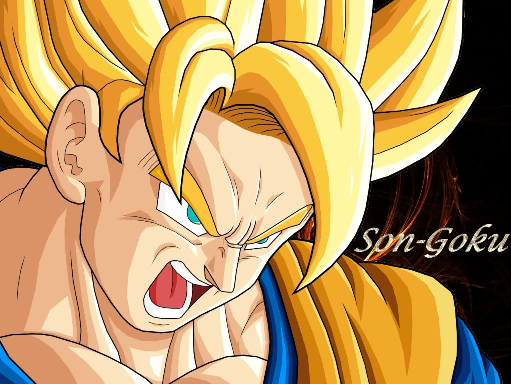 dragon ball z images goku hd wallpaper and background photos 28961412