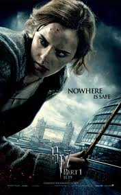 hermione nowhere is aman, brankas