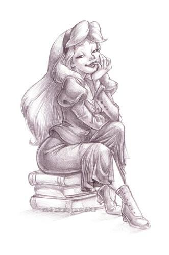 嘿 sexy librarian