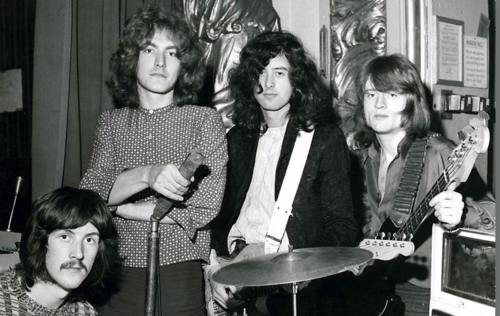 Led Zeppelin Led Zeppelin Photo 28979330 Fanpop