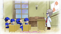 letter bee academy - tegami-bachi photo