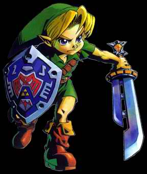 link is soo cute