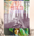 love love love me say that you love me - severus-snape-and-lily-evans fan art