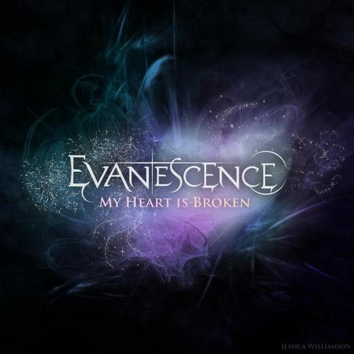 evanescence hearts wallpaper - photo #5