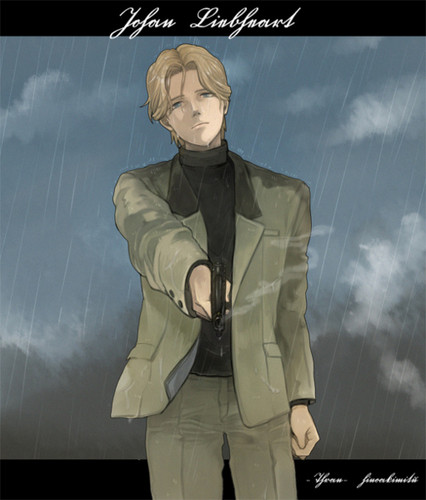 Anime Images Naoki Urasawa's MONSTER Wallpaper And