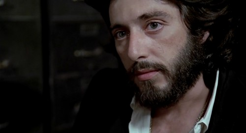 serpico - al-pacino Photo