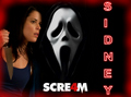 sidney wallpaper - scream photo