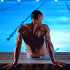 James Bond photo possibly containing a bather, a water, and a hunk titled skyfall-daniel-craig-james-bond