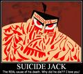suicide jack