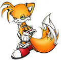 tails. - miles-tails-prower photo