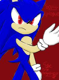 the animal sonic has become....