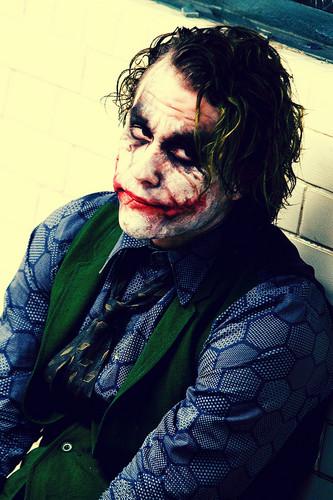The Joker wallpaper called the joker