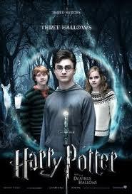 three hallows