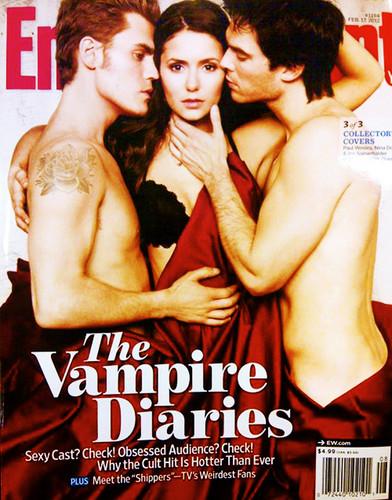 tvd cover magazine
