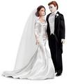 wedding dolls - twilight-series photo