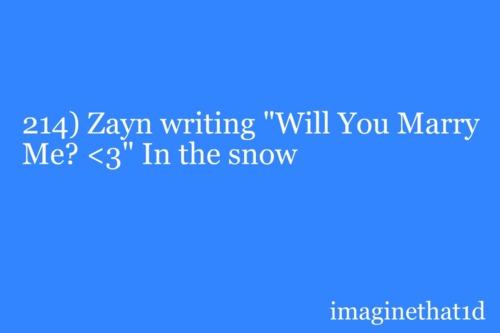 #1D imagines ! xx :')