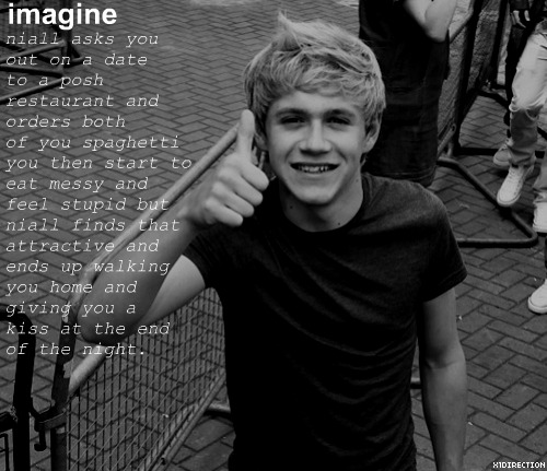 #1D imagines ! xx :')