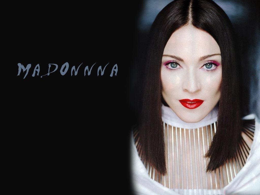 3. Madonna