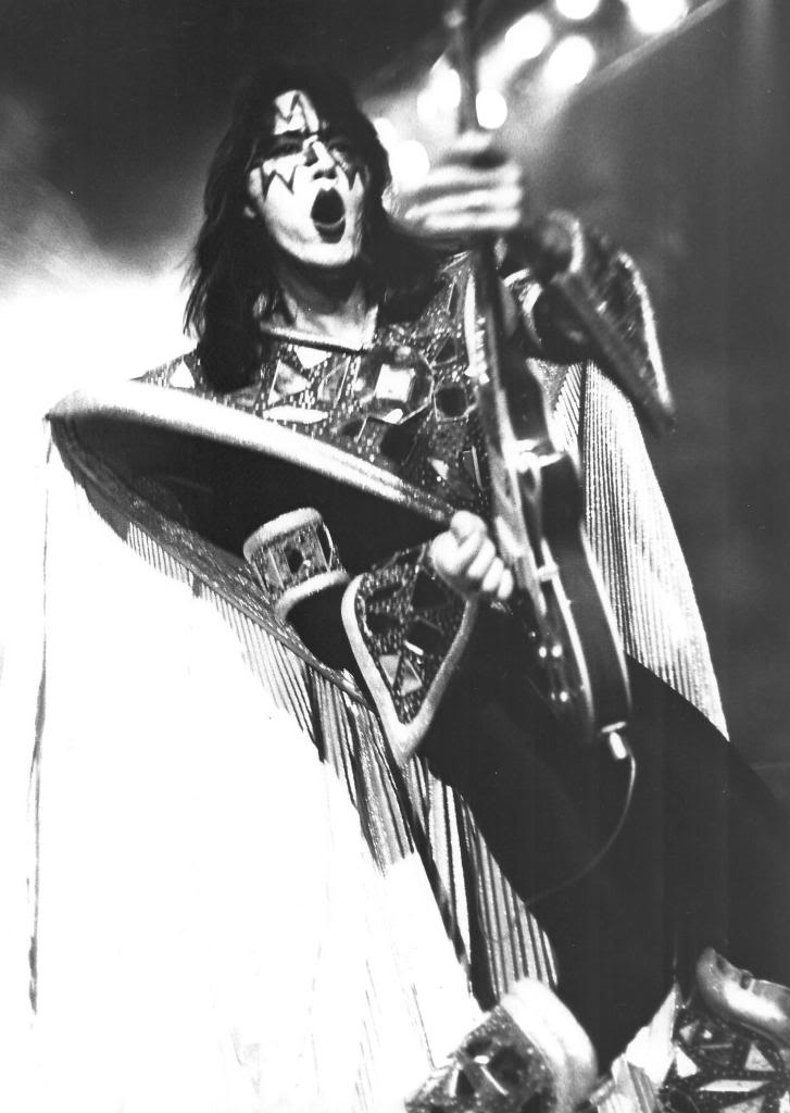 Ace Of Pentacles Images On Pinterest: Ace Frehley Images ♠ Ace ♠ Wallpaper Photos (29071086