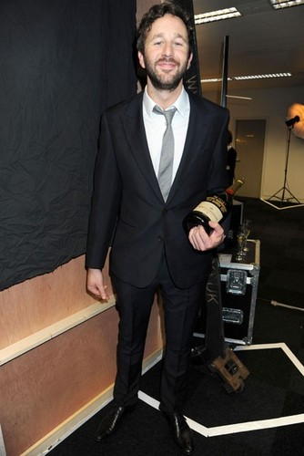 ★ Bafta Awards 2012 ★