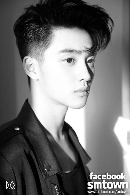 EXO Images D.O. Wallpaper And Background Photos (29077151
