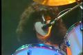 kiss-drummers - ★ Eric Carr ☆ screencap