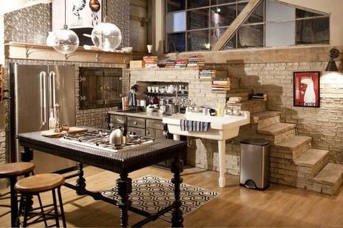 Nook dining room set