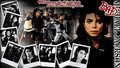 michael-jackson - ~MJ Bad~ wallpaper