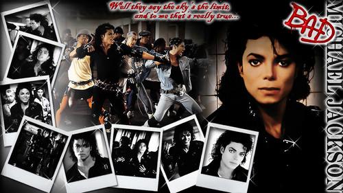 ~MJ Bad~