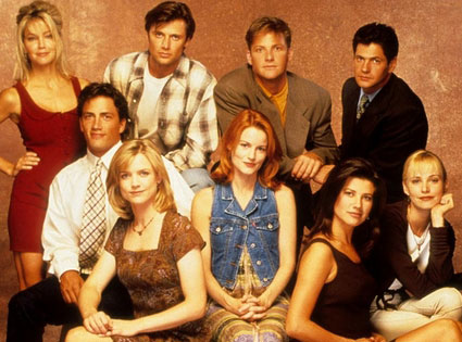 Melrose Place Original ▲mp▲ Melrose-place