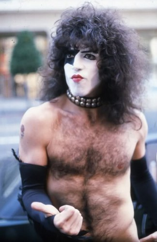 ☆ Paul ☆ - paul-stanley Screencap