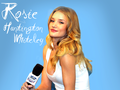 *♥*:-•✿♥*♥*:-•✿♥Rosie - rosie-huntington-whiteley wallpaper