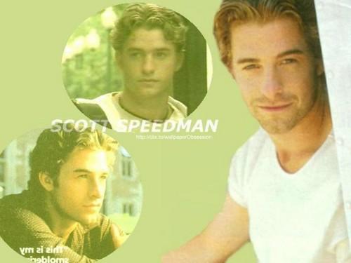 ♥ Scott Speedman ♥